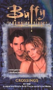 Cover of: Buffy The Vampire Slayer Crossings