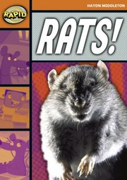 Cover of: Rats