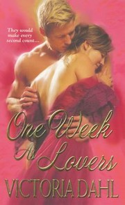 Cover of: One Week As Lovers