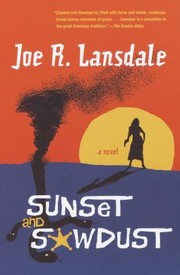 Cover of: Sunset And Sawdust A Novel