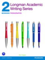 Cover of: The Longman Academic Writing Level 2 Paragraphs