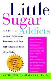 Cover of: Little Sugar Addicts