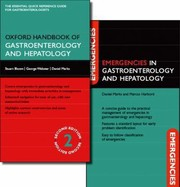 Cover of: Oxford Handbook Of Gastroenterology And Hepatology And Emergencies In Gastroenterology