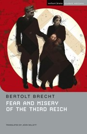 Cover of: Fear And Misery Of The Third Reich