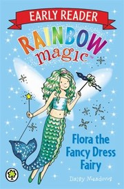 Cover of: Flora The Fancy Dress Fairy
