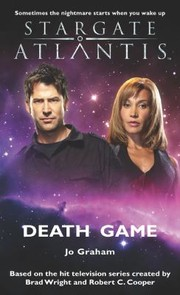 Cover of: Death Game