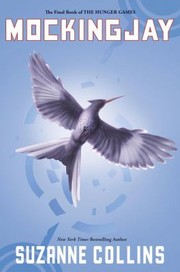 Cover of: Mockingjay |