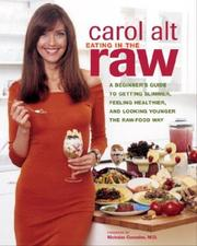 Cover of: Eating in the Raw