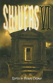 Cover of: Shivers Vi