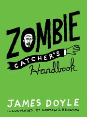 Cover of: Zombie Catchers Handbook