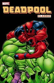 Cover of: Deadpool Classic