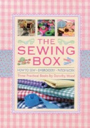 Cover of: The Sewing Box