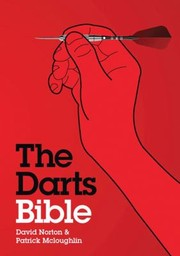Cover of: The Darts Bible