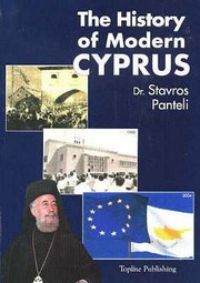Cover of: The History Of Modern Cyprus