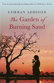 Cover of: The Garden Of Burning Sand