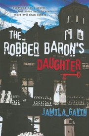 Cover of: The Robber Barons Daughter |