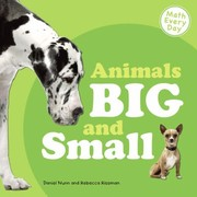 Cover of: Animals Big And Small