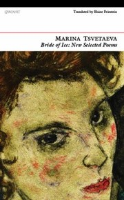 Cover of: Bride Of Ice New Selected Poems