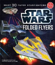 Cover of: Star Wars Folded Flyers