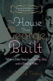 Cover of: The house that George built