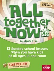 Cover of: All Together Now  Spring
