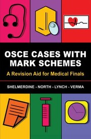 Cover of: Osce Cases With Mark Schemes