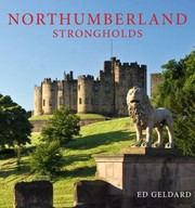 Cover of: Northumberland Strongholds