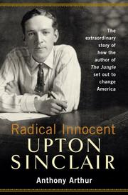 Cover of: Radical innocent
