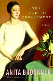 Cover of: The rules of engagement: a novel