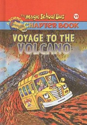 Cover of: Voyage to the Volcano
