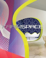 Cover of: Karimspace The Interior Design And Architecture Of Karim Rashid