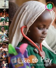 Cover of: I Like To Play