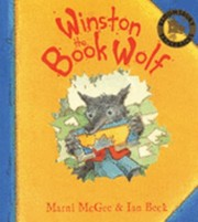 Cover of: Winston The Book Wolf