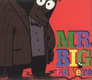 Cover of: Mr Big