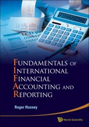 Cover of: Fundamentals Of International Financial Accounting And Reporting