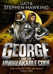 Cover of: George and the Unbreakable Code