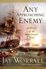 Cover of: Any Approaching Enemy