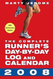 Cover of: The Complete Runner