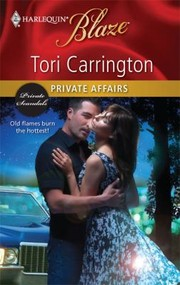 Cover of: Private Affairs