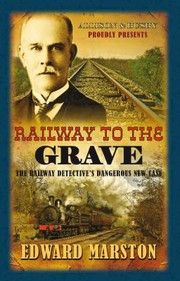 Cover of: Railway To The Grave