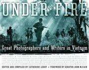 Cover of: Under Fire