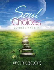 Cover of: Soul Choices Workbook