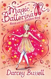 Cover of: Rosa And The Golden Bird