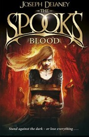 Cover of: The Spooks Blood