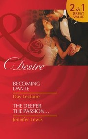 Cover of: Becoming Dante
