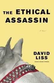 Cover of: thoughtful assassin | David Liss