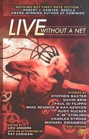 Cover of: Live Without A Net