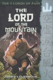 Cover of: The Lord Of The Mountain