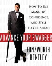 Cover of: Advance Your Swagger