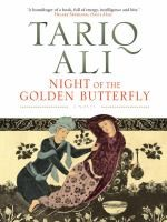 Cover of: Night Of The Golden Butterfly